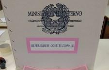 Referendum, battaglia sul voto – di Giuseppe Careri