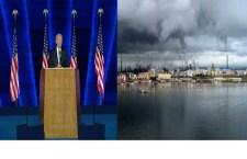 Joe Biden: gli Usa torneranno ad aderire all'accordo sui cambiamenti climatici