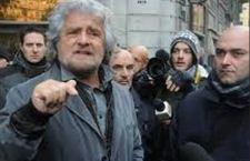 E' un comico a dettare la linea politica – di Guido Puccio