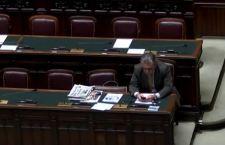 Due segnali positivi dalla crisi di governo – di Guido Puccio