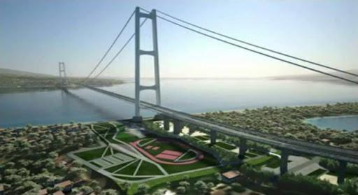 Il Ponte di Messina e il Recovery Fund – di Massimo Maniscalco
