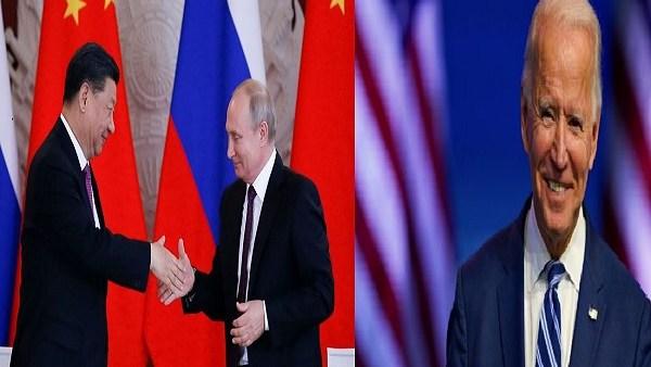 Biden, Putin e la Cina: un brutto inizio- di Edoardo Almagià