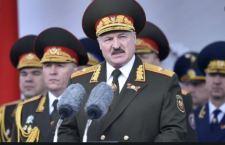 Gravissimo atto di pirateria aerea da parte del dittatore bielorusso Lukashenko. Stiamo a guardare?