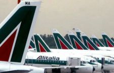 L'Alitalia non c'è più. La triste notizia data dai dipendenti e dai … contribuenti
