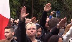 Sciogliere i neofascisti di Forza nuova – di Giuseppe Careri