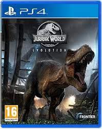 Jurassic World Evolution: comprar nuevo y segunda mano