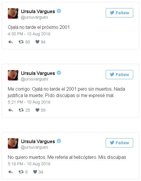 tweets ursula