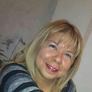 Secretaria Fabiana Díaz