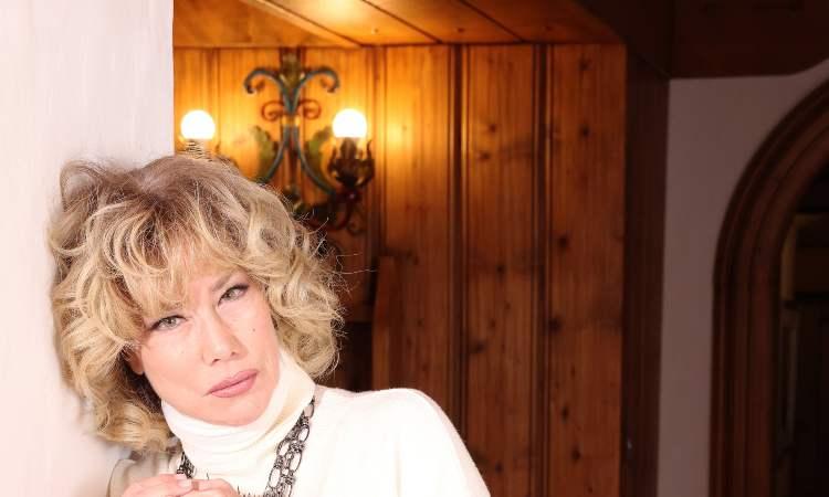 Nancy Brilli confessa i motivi della separazione dall'ex marito