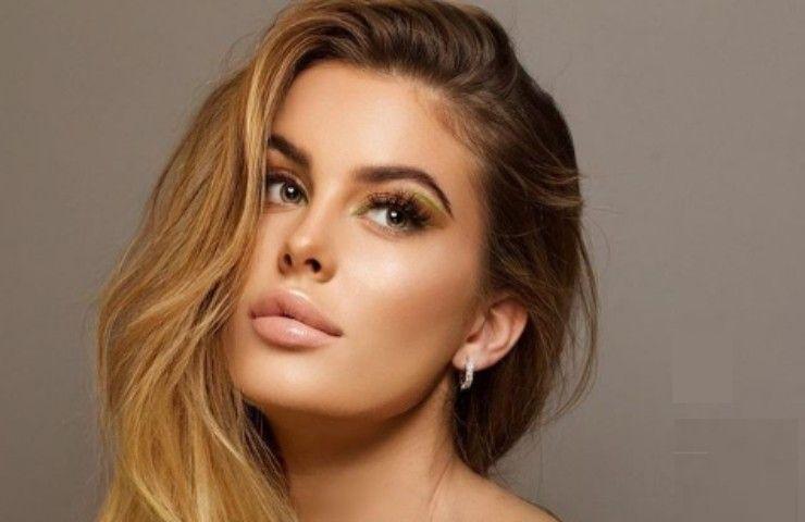 Sophie Codegoni è la nuova fidanzata di Fabrizio Corona