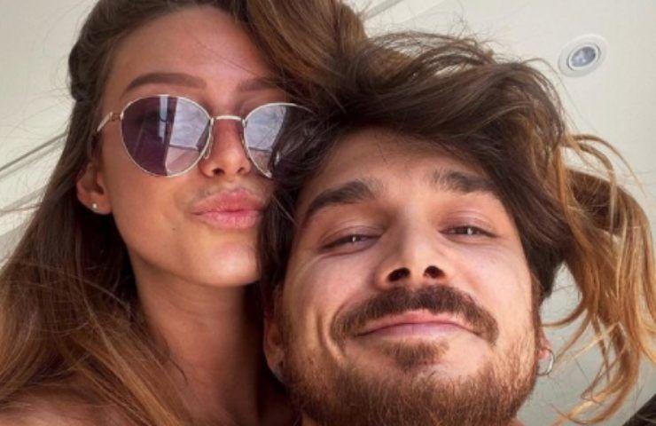 Isola dei Famosi, anche la fidanzata di Andrea Cerioli lo farà: l'annuncio
