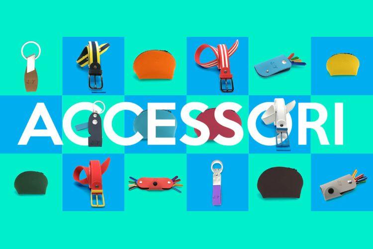 Accessori innovativi
