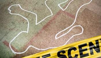 Resultado de imagen para hombre mata parqueador y le entra atiros a otros vehiculos