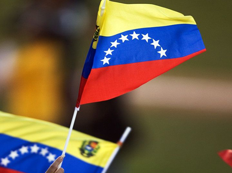Izquierda Unida insta a la UE a levantar medidas contra Venezuela