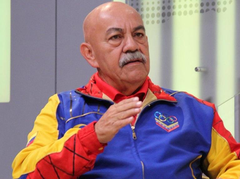 Darío Vivas designado nuevo jefe de Gobierno del Distrito Capital