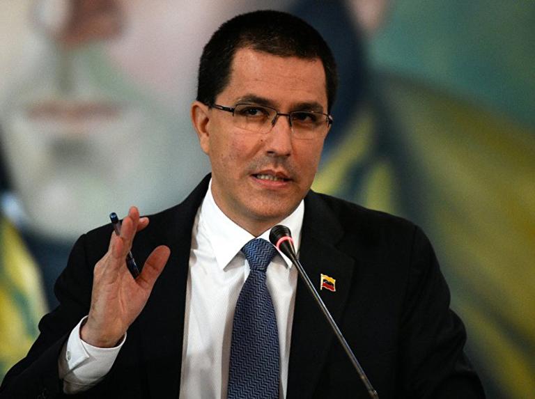 Venezuela denuncia negativa de EEUU para repatriar a connacionales