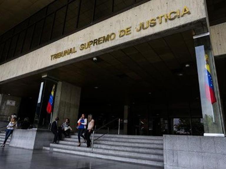 TSJ comprometió responsabilidad de cuatro diputados por conspiración