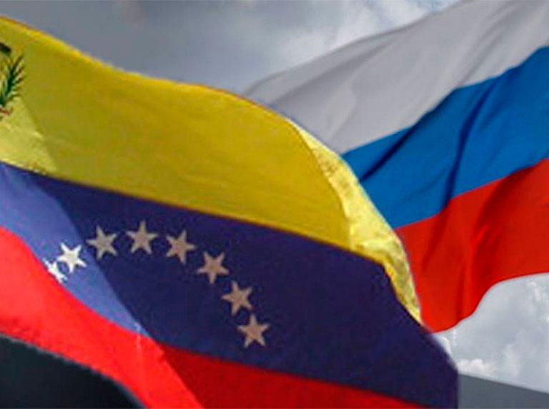 Venezuela recibió un lote de insulina desde Rusia