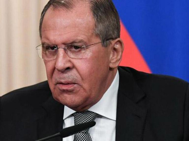 Lavrov visitará Venezuela el 7 de febrero