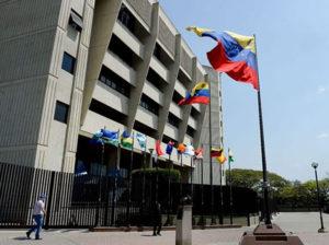 TSJ declara constitucionalidad Estado de Alarma para ante la pandemia