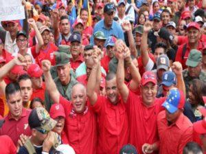 Cabello: La Revolución debe recuperar el Parlamento