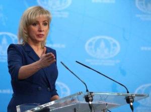Rusia condena maniobras desestabilizadoras de EEUU contra Venezuela