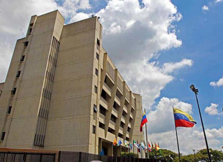 TSJ validó directiva de la AN presidida por Luis Parra