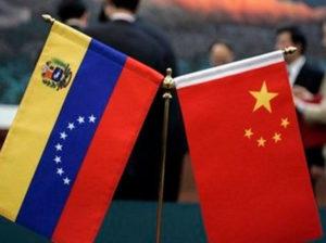 Embajada de China en Venezuela rechaza ataques de diputados de derecha