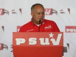 Jornada de carnetización del Psuv contará con 490 puntos en todo el país