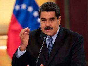 Maduro: He asumido con compromiso el legado del comandante Chávez