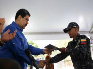 Jefe de Estado crea la Misión Cuadrantes de Paz