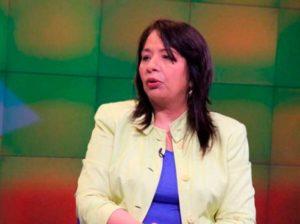Ilenia Medina afirma que Guaidó quiere convertir  la AN en una entidad virtual