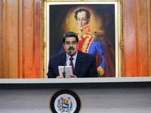 Jefe de Estado conmemoró 200 años de la Creación de la Gran Colombia