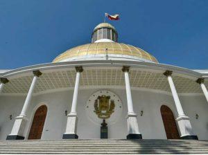 Asamblea Nacional debatirá este martes designación del nuevo CNE