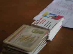 Activos más de 400 puntos de carnetización del PSUV en todo el país