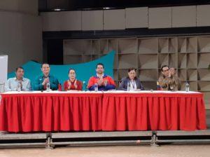 Congreso de Los Pueblos debate líneas de acción estratégicas para 2020