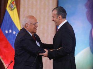 1.400 proyectos fueron suscritos entre Venezuela y Cuba