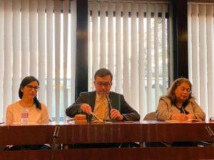 Venezuela asume presidencia de Grulac en Unesco