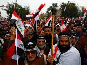 Jefe de Estado expresó apoyo y solidaridad al pueblo de Irak