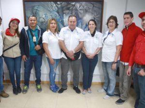 Médicos de Misión Milagro viajan a Surinam para atender a su pueblo