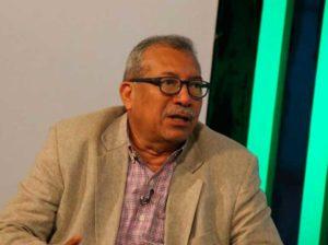 Saúl Ortega desmiente alianzas con sectores de la derecha
