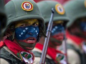 Bernal: Venezuela tiene capacidad cívico militar ante cualquier ataque