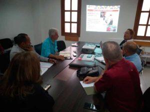 Misión Venezuela Bella evaluó proyectos de recuperación de templos
