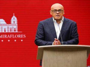 Jorge Rodríguez: Confirmados 42 casos de covid-19 en el país