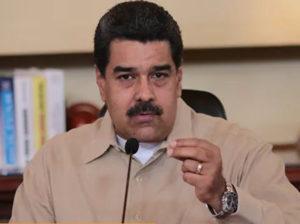 Maduro insta a seguir llamado de la Fanb para combatir el covid-19