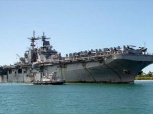 Cuarta Flota en el Caribe modificaría operaciones por covid-19