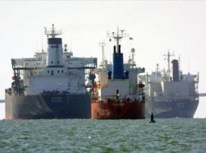 El Aissami: llegada de buques demuestra solidaridad de los pueblos