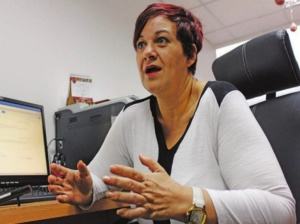 María Alejandra Díaz: DirecTV cercenó el derecho a la información