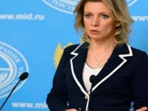Rusia insta a eliminar las asfixiantes sanciones contra Venezuela
