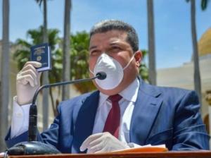 Luis Parra: Tiene que haber elecciones con pandemia o sin pandemia